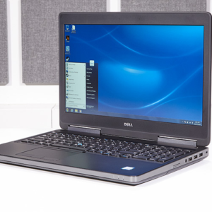 Dell Precision 7510 Workstation